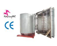 vacuum metallizing colors for plastic machine car headlight vacuum coating machine