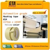 81mic fine line painting by automotive masking tape manufacturer