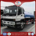 ISUZU 12000L 4x2 Euro3 watering cart used isuzu diesel trucks for sale