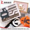 soft pvc machine rubber 3d silicone private label