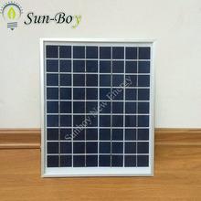 Polycrystalline Silicon 15W Solar Panel