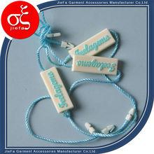 kraft paper garment hang tags Wholesalers garment plastic tag