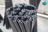 fiberglass tube fiberglass pole golf bag with wheels support rod dongguan factory