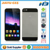 Alibaba In Spanish Express Cell Phone Jiayu G5 4.5Inch Mtk6589T Quad Core1.5Ghz Ram1Gb/2Gb+Rom4Gb/32Gb Cellphone Supplier