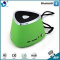 High end bluetooth amplificador de voz portátil alto-falante golfinho