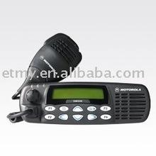 hot sale !!! motorola GM338 uhf vhf mobile car radio