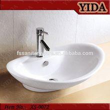 2014 lowest price art basin, wash basin brands, decoration for homes basin sink