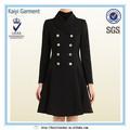 2014-2015 sensación de algodón famosa larga chaqueta de las señoras chaquetas formales imágenes