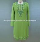 Fashion design islamic women clothing latest dubai abaya dubai jilbab wholesale