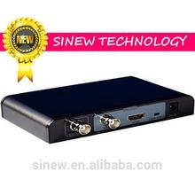 SDI to HDMI signal HDMI Converter