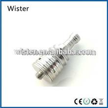 2014 best selling wholesale top quality rebuildable atomizer igo w3 atomizer clone igo w3 e cig