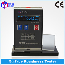 New type pocket portable surface roughness tester