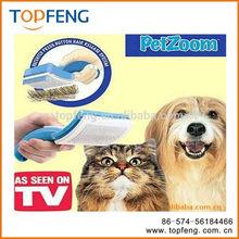 pet grooming brush/dog Hair Clipper /pet brush