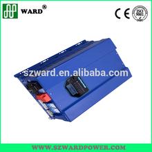 1kw - 12kw mppt controlador de carga solar 12 v 24 v 40amp dc para ac inversor