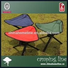 ourdoor folding 3 legs fishing chair stool 14074