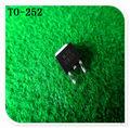 en plastique paquet transistor ic régulateur de tension 78m12