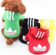 autumn &winter clothes Wholesale Dog Clothes / Pet Clothes / Dog Apparel