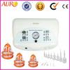 2014 Portable breast enlargement cup vacuum/vacuum photontherapy breast enlargement Au-6802