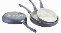 Superior quality ceramic coating Fry pan