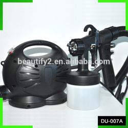 DU-007A beauty tanning spray tan equipment