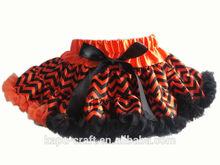 Wholesale halloween costumes for kids girl pettiskirt