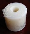 Milk white 100% VIRGIN silicone rubber sheet