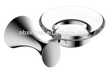 modern design wall mounted soap dish