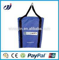 2014 hot sales non woven bag printing cheap handbags large organza gift bags