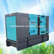 2014 New Design Weichai Power Force Generator