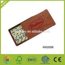 Custom domino