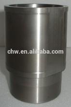 Peugeot 405 auto engine parts Cylinder Liner