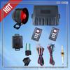 CE Genuis universal remote car alarm auto security system (CS-4000)