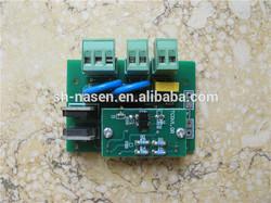 Elevator brake board DVBRKV2.4R ID.NR.221011R TCDV1.OR