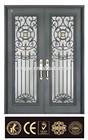wrought iron gates models for steel main gate door design