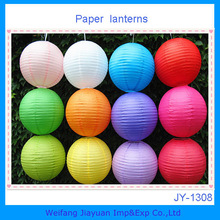 "multi-choice colors&size paper lanterns&sky lanterns wedding size:8"",10"",12"",16"""