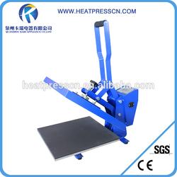 Cost- Efficient heat press machine