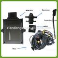Glp y gnc de ecus de gas kits de conversión/glp/gnc la modificación del vehículo del sistema
