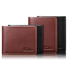 Luxury Imperial Leather Wallet