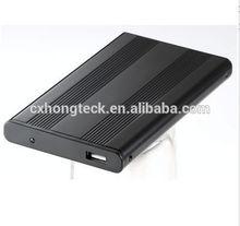 Mobile hard disk HDD enclosure