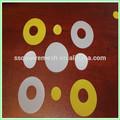 50mesh-100um thread 350 micron nylon round filter disc, micron filter disc, pa filter fabric