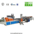 2014 sur mesure / carreaux émaillés roll formant la coextrusion Making Machine/extrudeuse