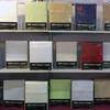 500 Threads 100% cotton preshrunk sateen sheet set