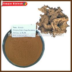 Cimicifuga Racemosa extract,Triterpene glycosides2.5%,Cimicifuga Racemosa extract powder