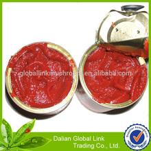 70g tins tomato paste importer