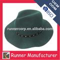 comprar sombreros de fieltro en china sombrero fedora fabricante
