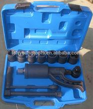Hot Lug nut wrench/torque multiplier >5800NM