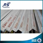 All Specification of Stainless Steel Flat Bars 316