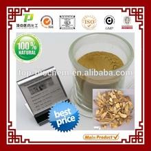 TOP Quality Fragrant Solomonseal Rhizome EXtract,Polygonatum odoratum Extract