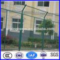 Pvc recubierto de malla de alambre de esgrima ( caliente de la venta )