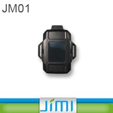 JIMI 2014 Easy Install Google Map Function gps Motorcycle tracker JM01